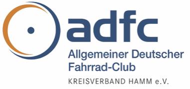 Positionspapier des ADFC Kreisverbands Hamm zum Radverkehr