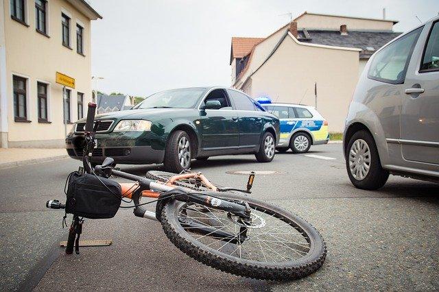 Pressemeldungen zu Fahrradunfällen in Hamm