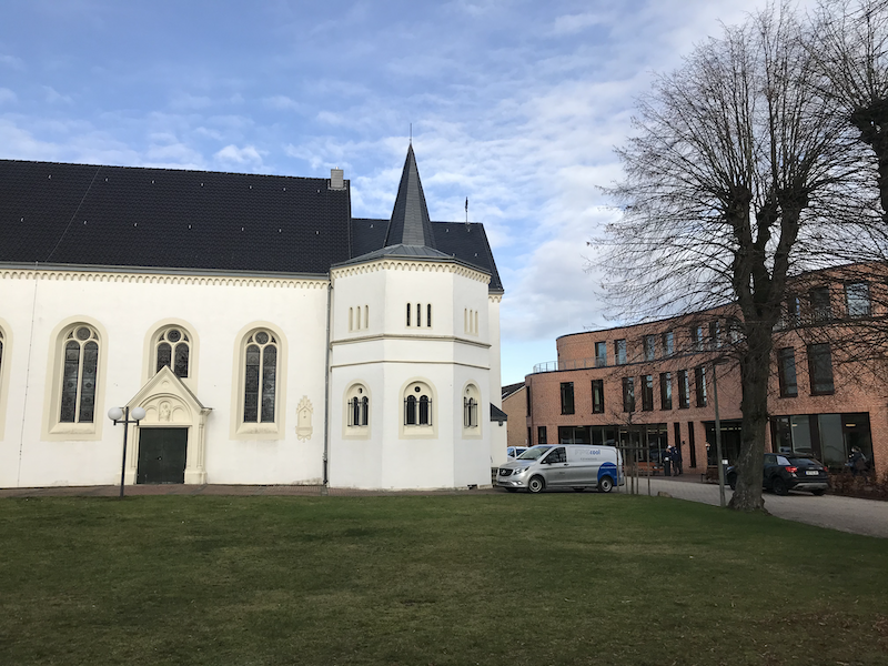 Corona-Fahrradtour: Ameke – Walstedde