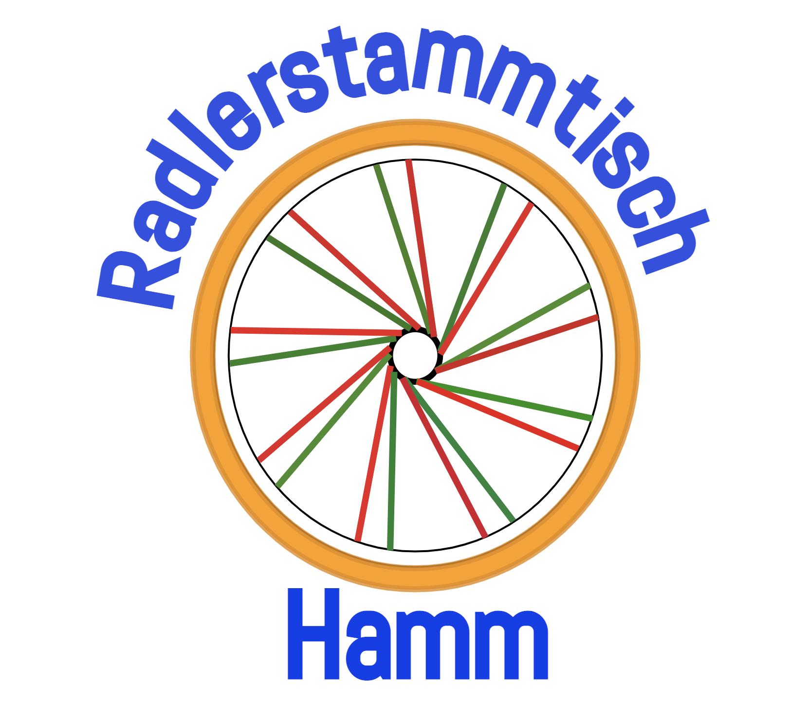 Logo Radlerstammtisch